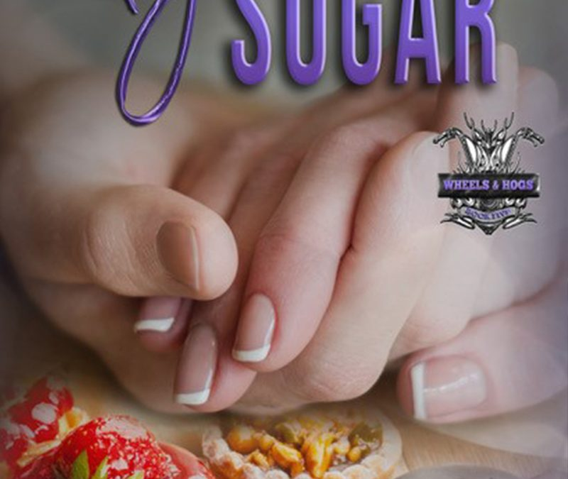 My Sugar is Now Available.