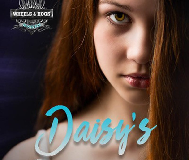 Daisey's Darkness Cover Reveal