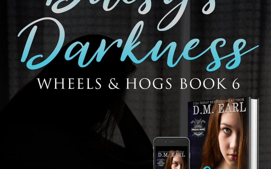 Daisy's Darkness is LIVE!!!!