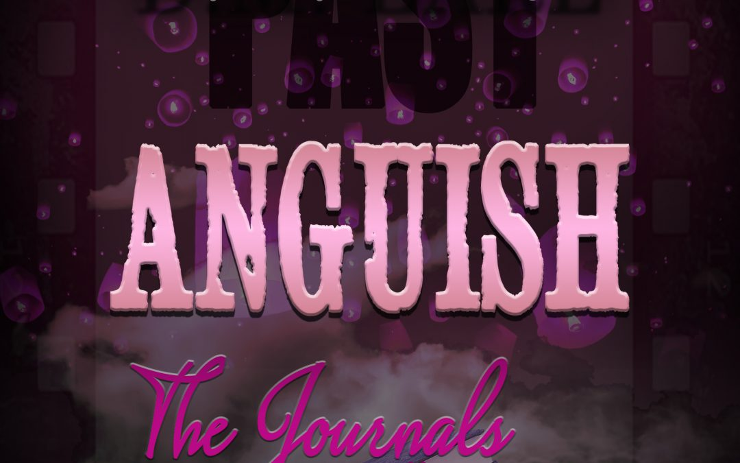 ANGUISH on Audio Available Now